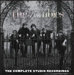 Zombies Complete Studio Recordings