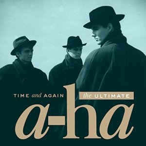a-ha - Time and Again