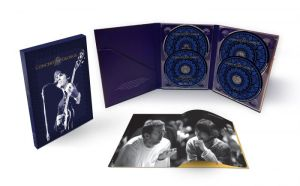 Give Me Peace On Earth: Craft Reissues 'Concert For George' In Various Formats
