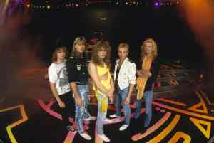 Pure Hysteria: Def Leppard Allow Download, Streaming of Classic Catalogue for the First Time