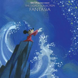 fantasia legacy collection