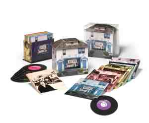 product shot Motown The Complete No 1s