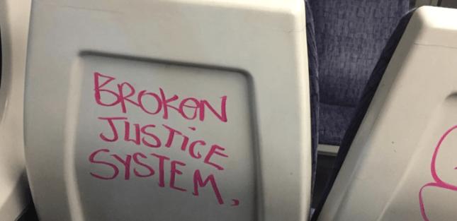 Broken-Justice-System