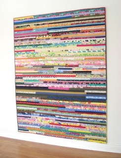 TheSecretCostumier - Patchwork potholder quilt3