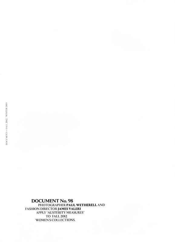 Document Editorial