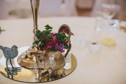 Kilshane House Teapot 2