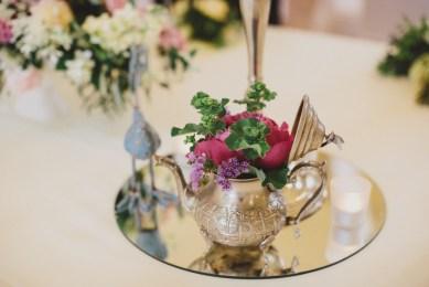Kilshane House Teapot