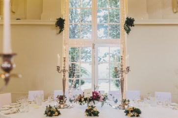 Kilshane House Top Table