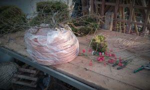 Christmas Wreath Workshop