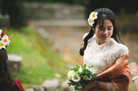 Junior Bridesmaid
