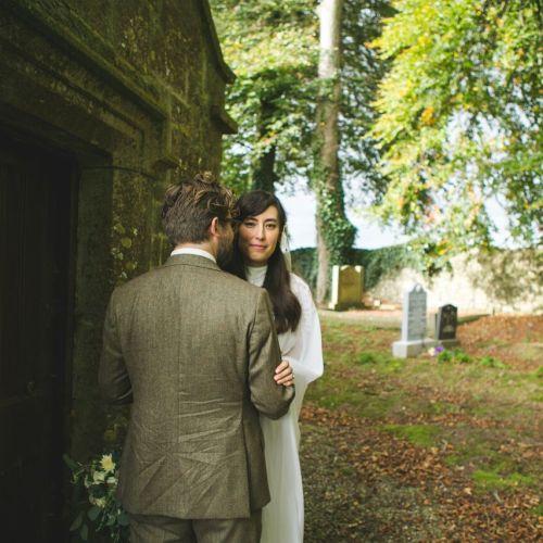 Ballyvolane Wedding