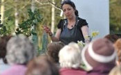 talks floristry workshops cork munster