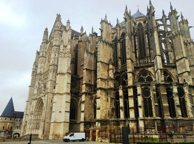 Beauvais Cathedrale
