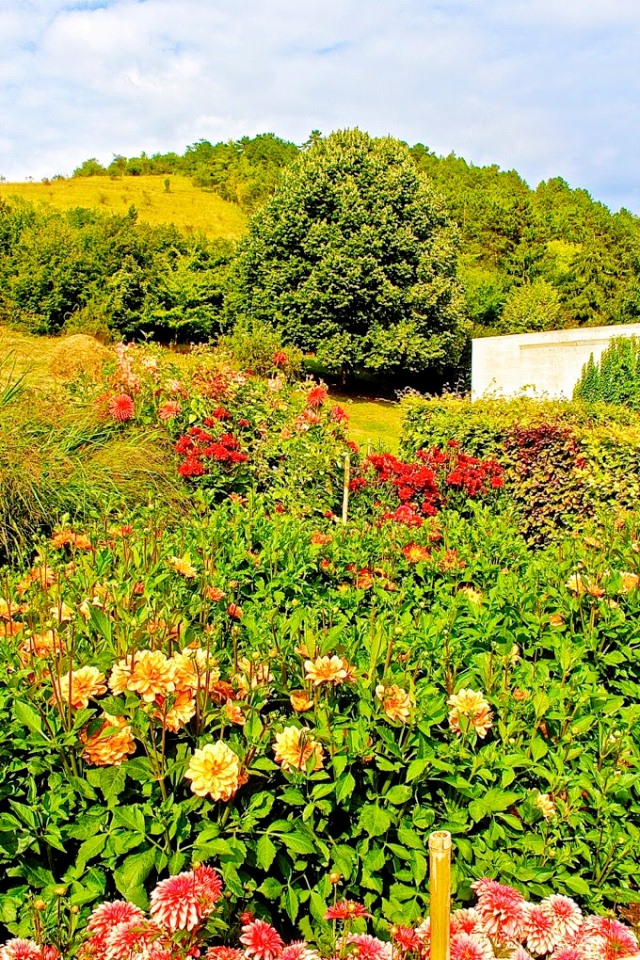 Museum of Impressionism Giverny