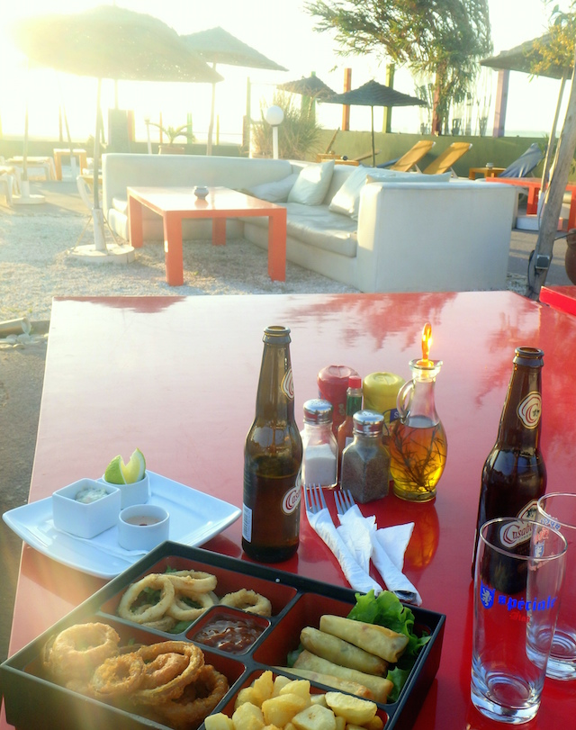 Beach & Friends, Essaouira, Morocco