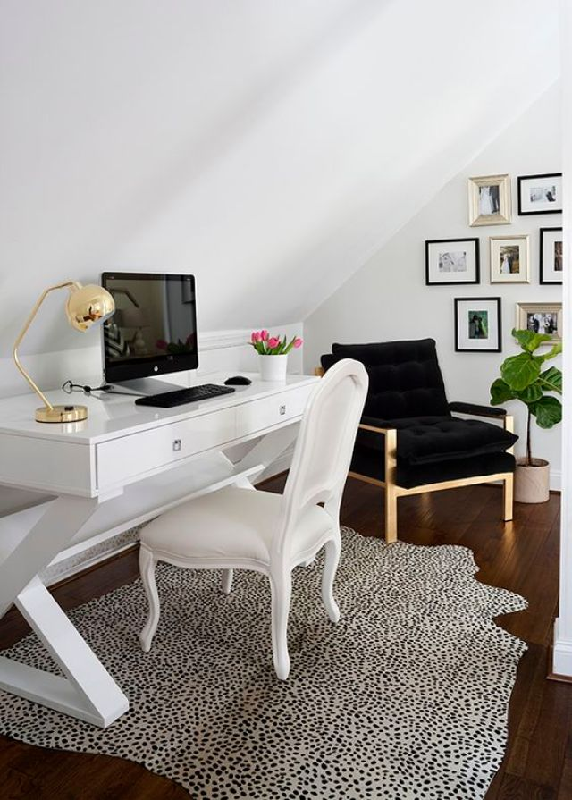 home-office deco inspiration