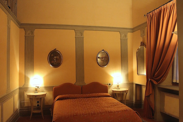 Firenze Suite a luxury hotel in the heart of Florence
