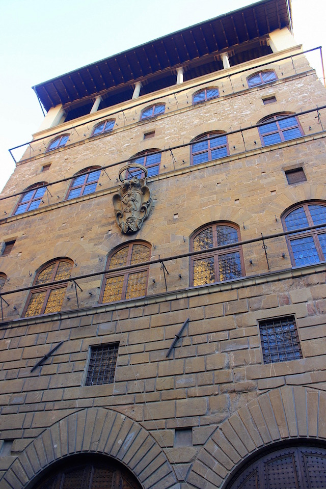 Walking around Florence