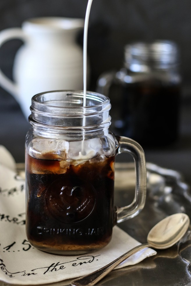 Cold Brew Coffee   The Secret Life of Bee