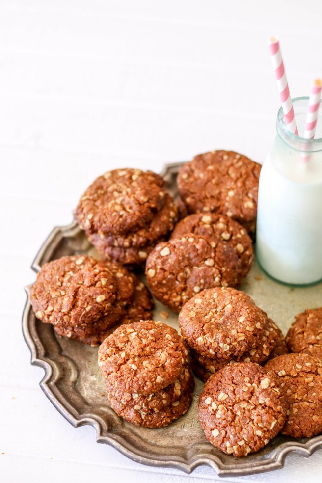Anzac biscuits | The Secret Life of Bee