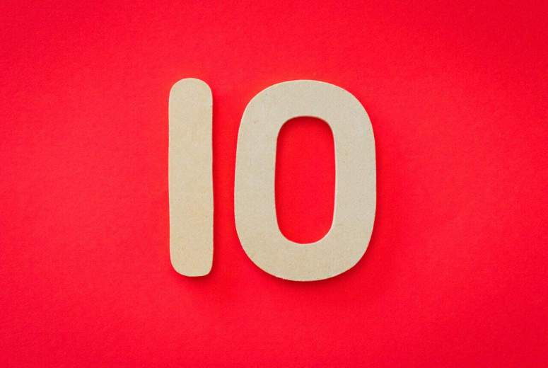 ANGEL NUMBER 10 (Meanings & Symbolism) – ANGEL NUMBERS