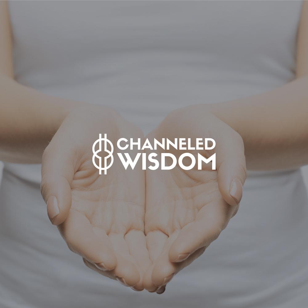 Logo Design Toronto - Channelled Wisdom