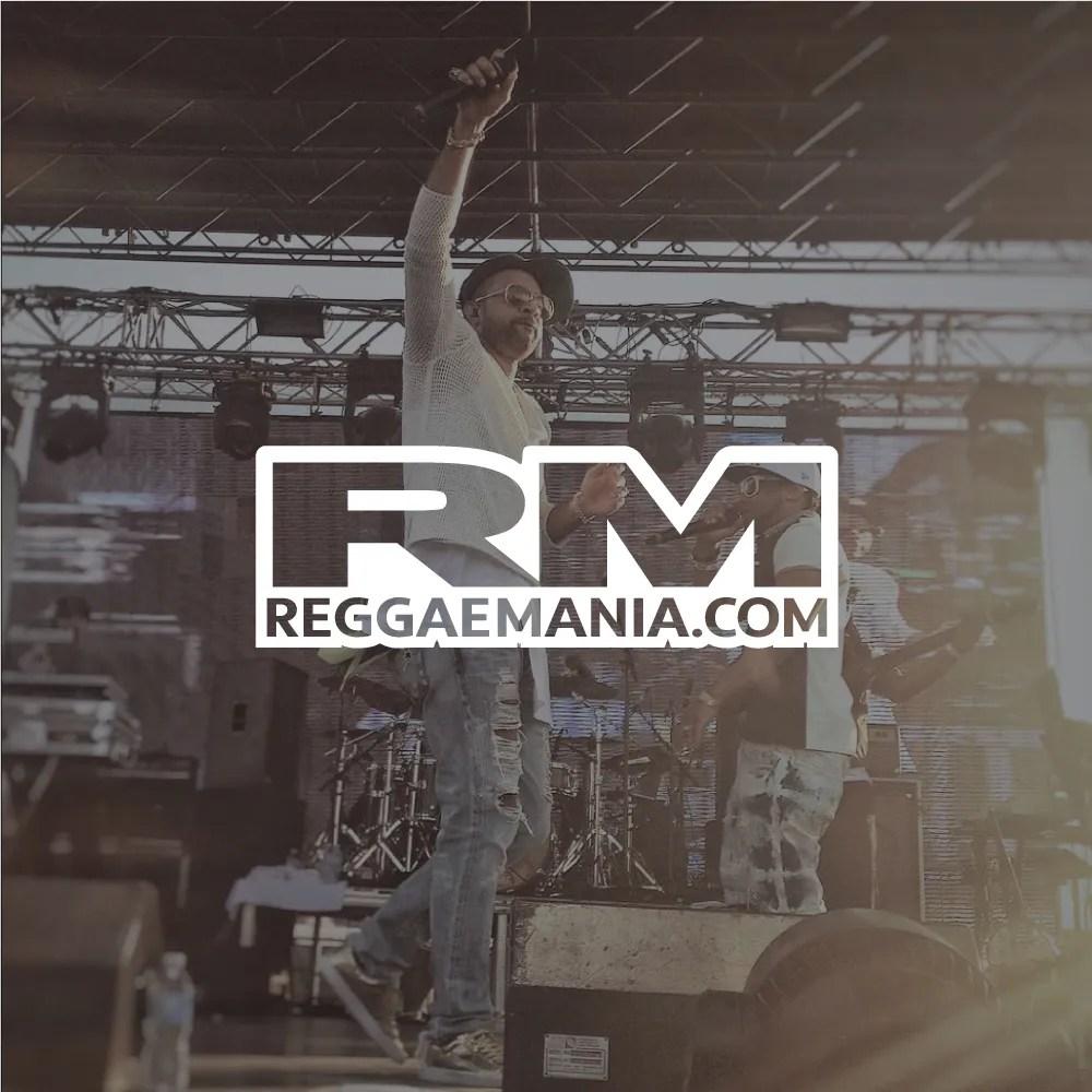 Logo Design Toronto - ReggaeMania