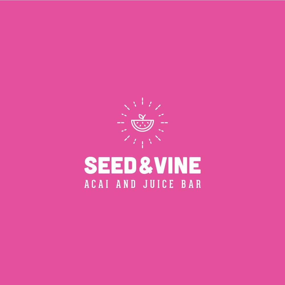 Logo Design Toronto - Seed