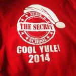 Cool Yule Workshop