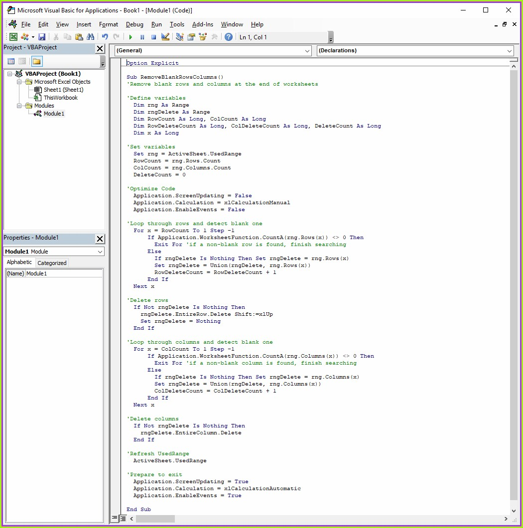 Excel Vba Reset Column Width To Default Worksheet Resume