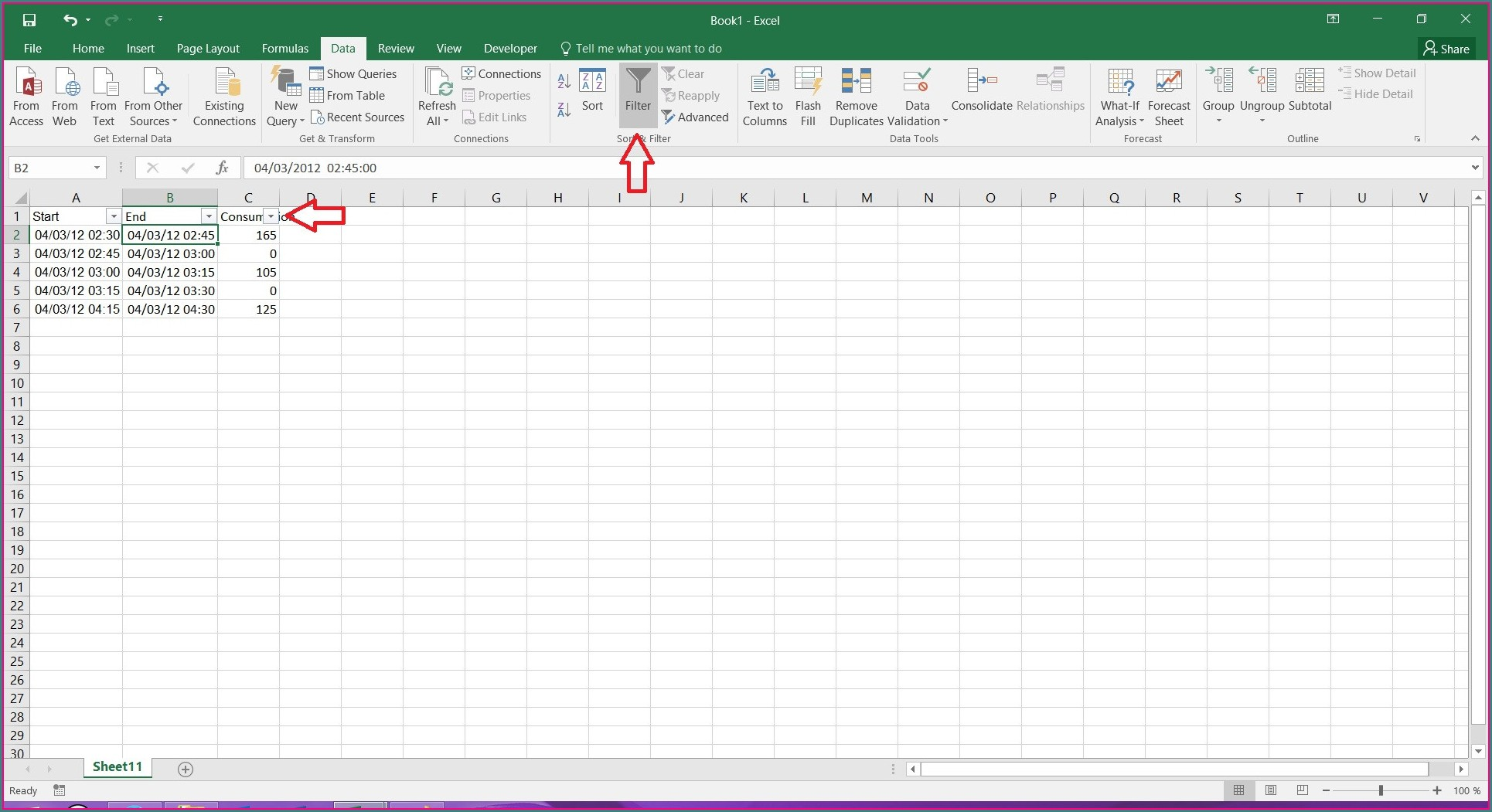 Excel Vba Sort Column Oldest To Newest Worksheet Resume
