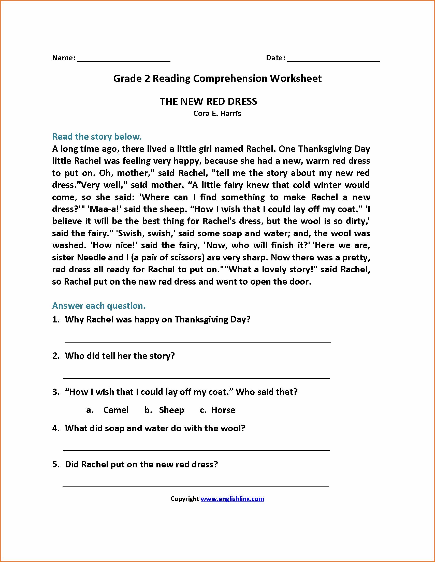 Worksheet In Filipino Grade 2