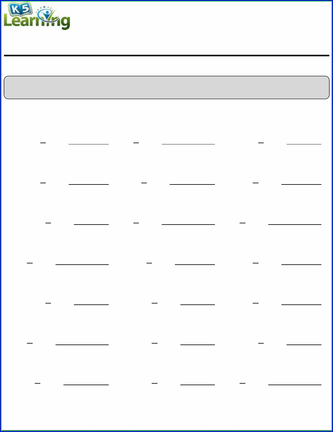 Rounding Numbers To The Nearest 100 Worksheet Worksheet