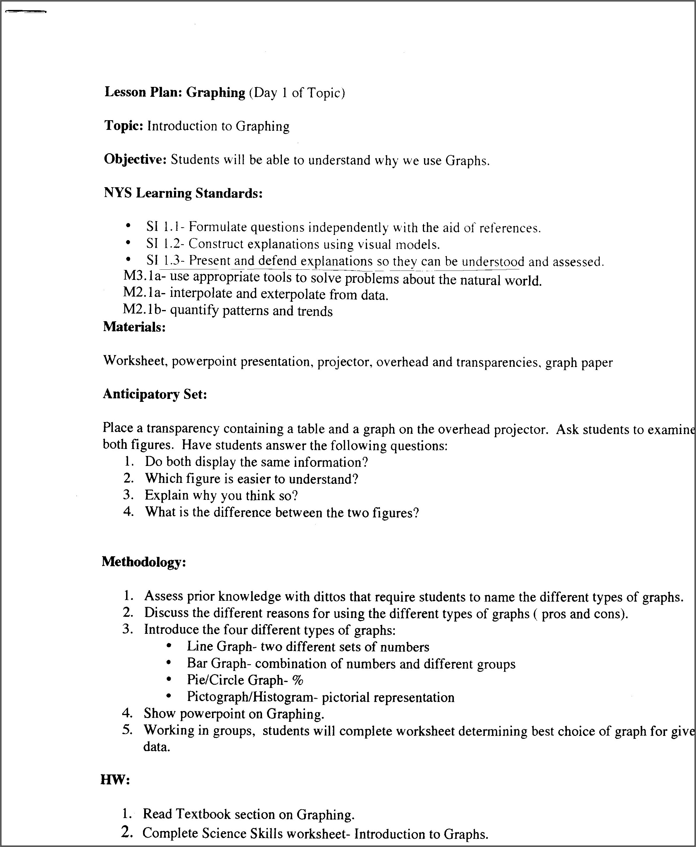 Answer Key Mythbusters Scientific Method Worksheet Answers
