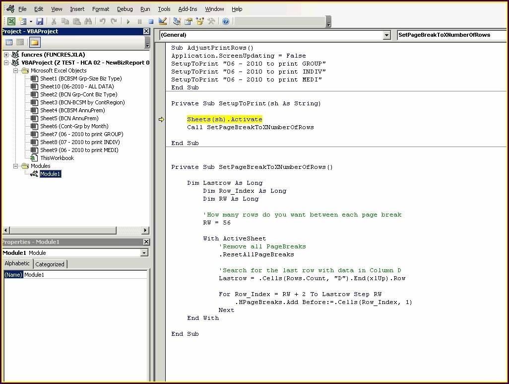 Vba Workbook Name In Variable Worksheet Resume Examples