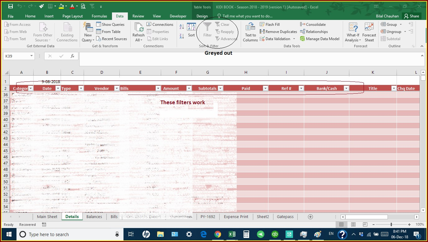 Excel Protect Sheet Greyed Out Worksheet Resume
