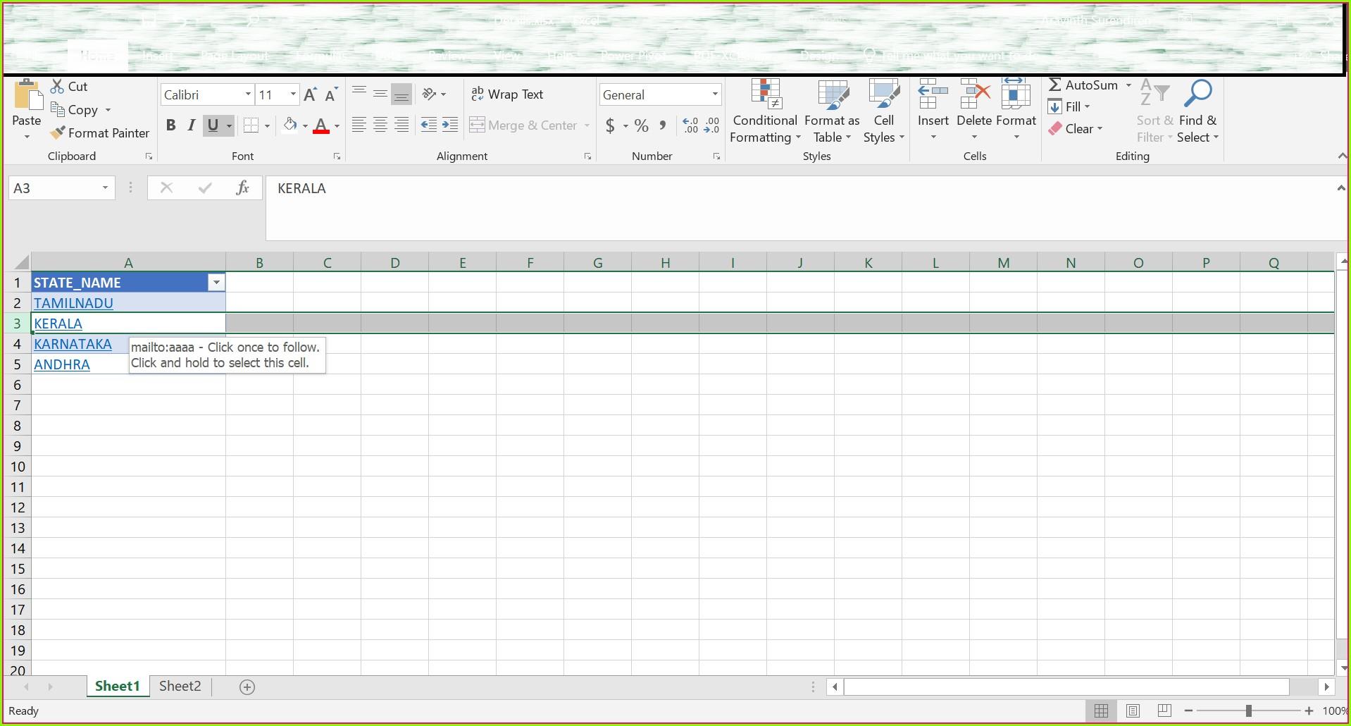 Excel Worksheet Tab Name Same As Cell Worksheet Resume