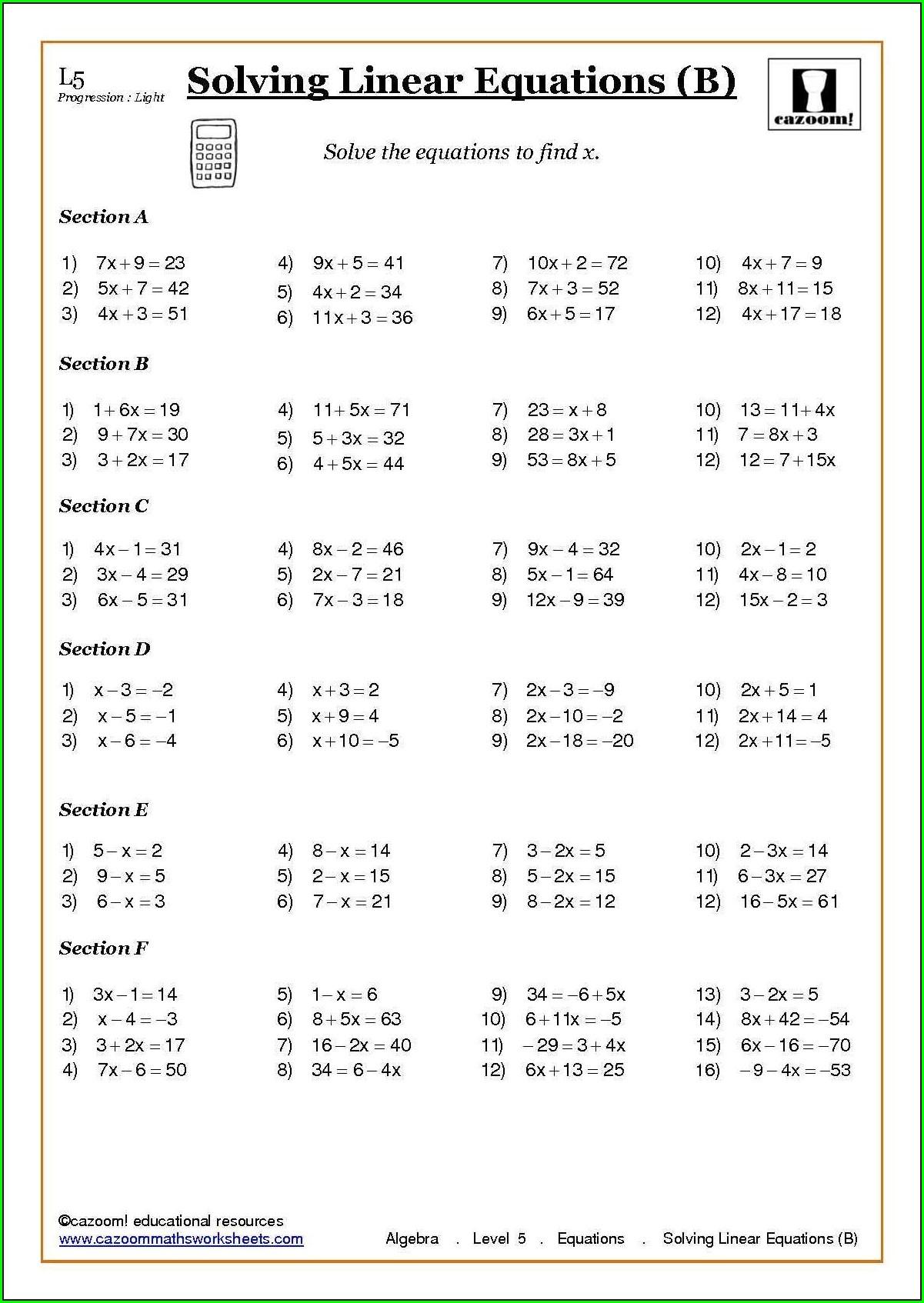 Simplifying Fractions Worksheet Ks2 Worksheet Resume