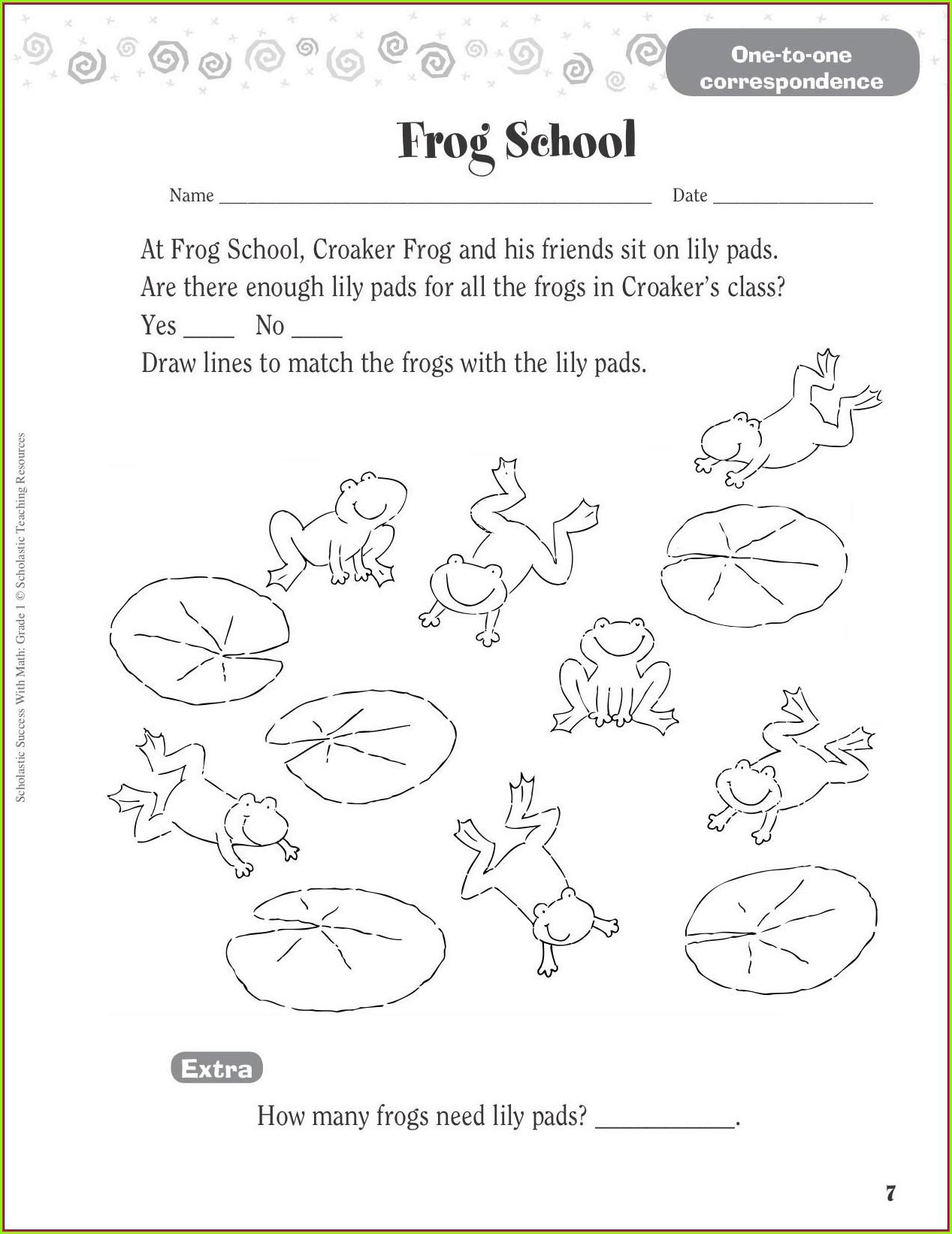 Free Printable Grade 1 English Worksheets Worksheet