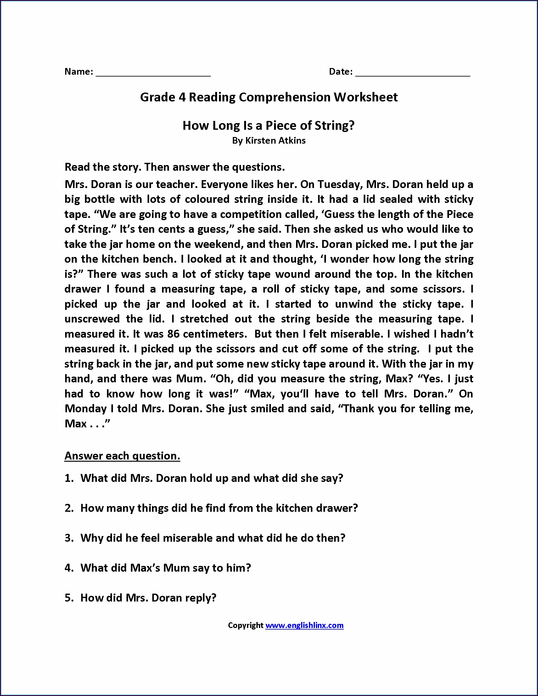 Worksheet For Grade 2 Filipino Pang Ukol Worksheet