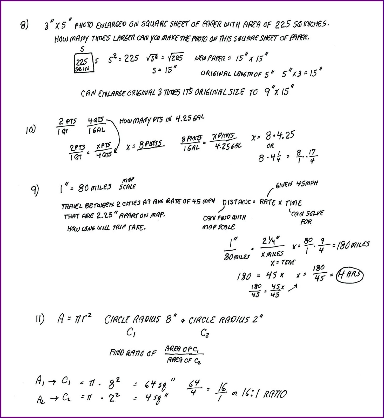 Multiplying Rational Numbers Worksheet 7th Grade Answers