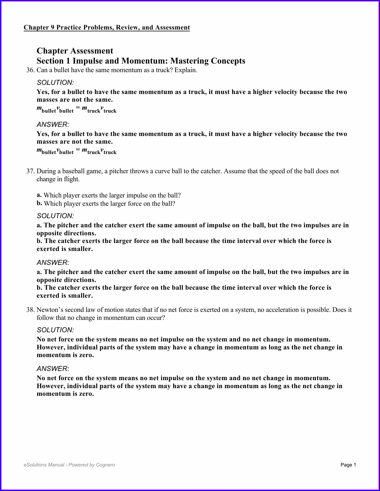 Physical Science If Worksheet Answers Worksheet