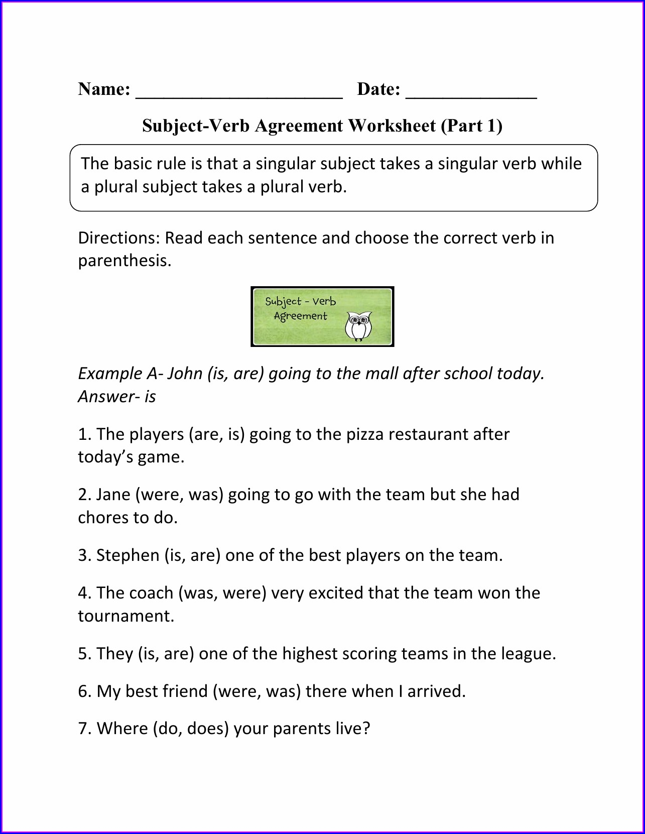 Words Commonly Confused Worksheet Part 1 Answers Worksheet