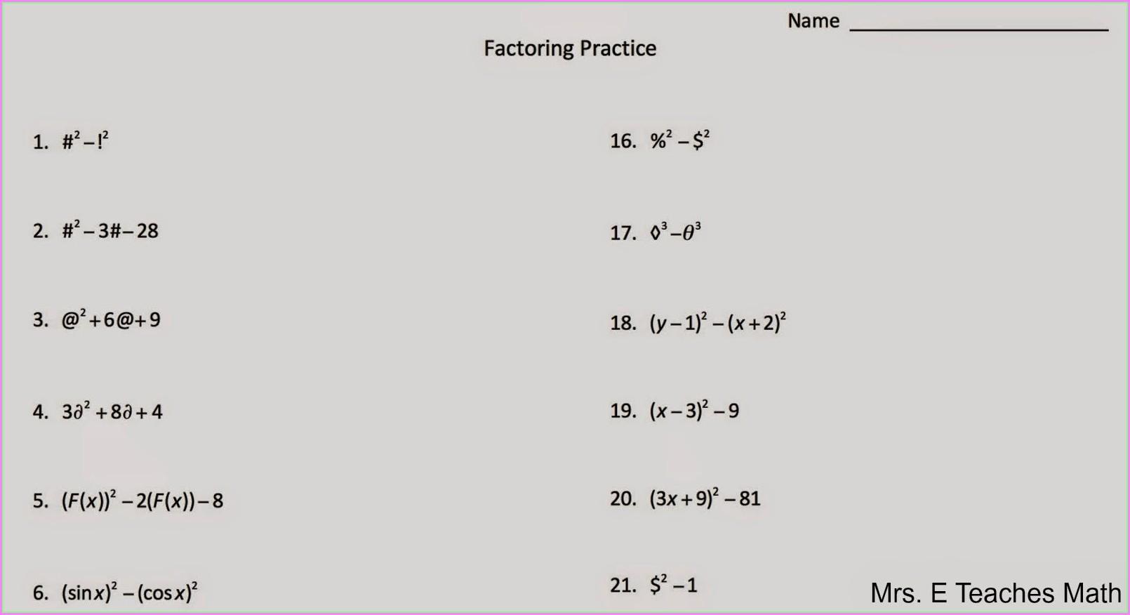 Word Problems Involving Rational Equations Worksheet