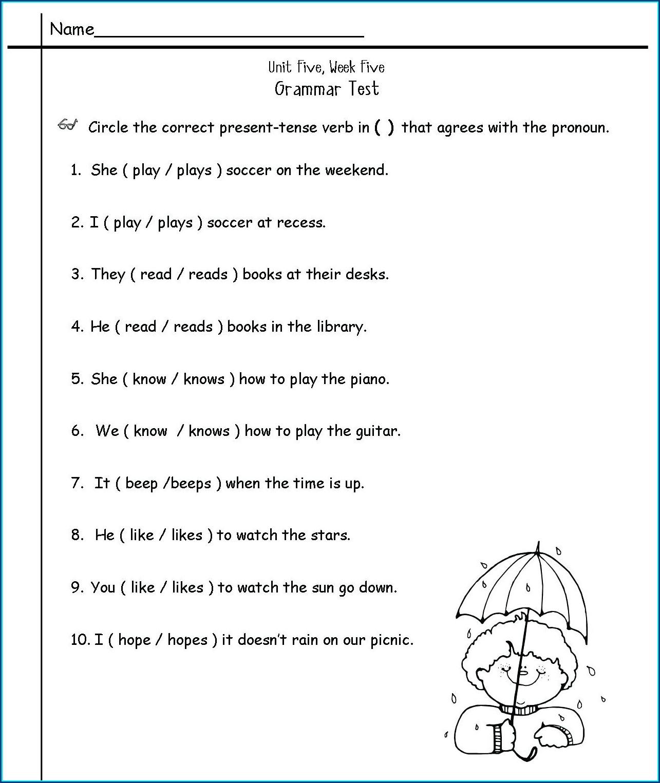 Character Traits Worksheet For 3rd Graders Worksheet