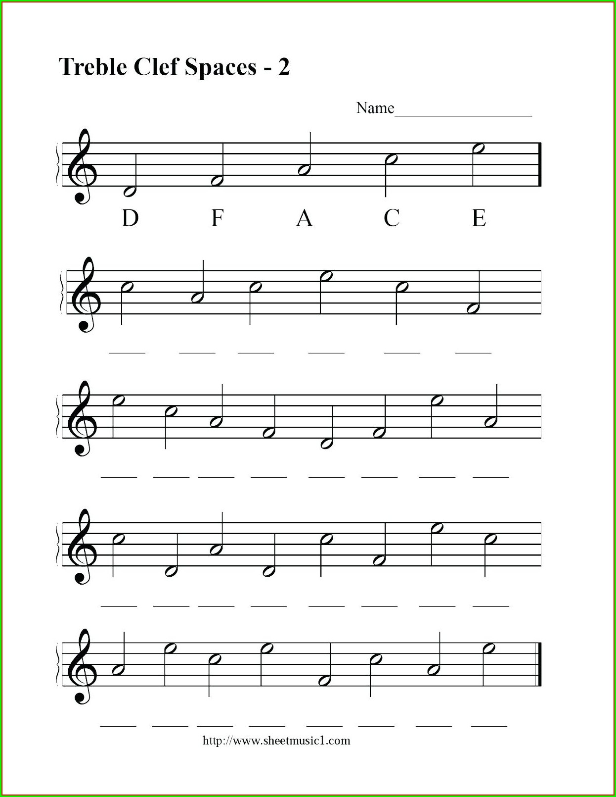2nd Grade Music Theory Worksheets Worksheet Resume Examples
