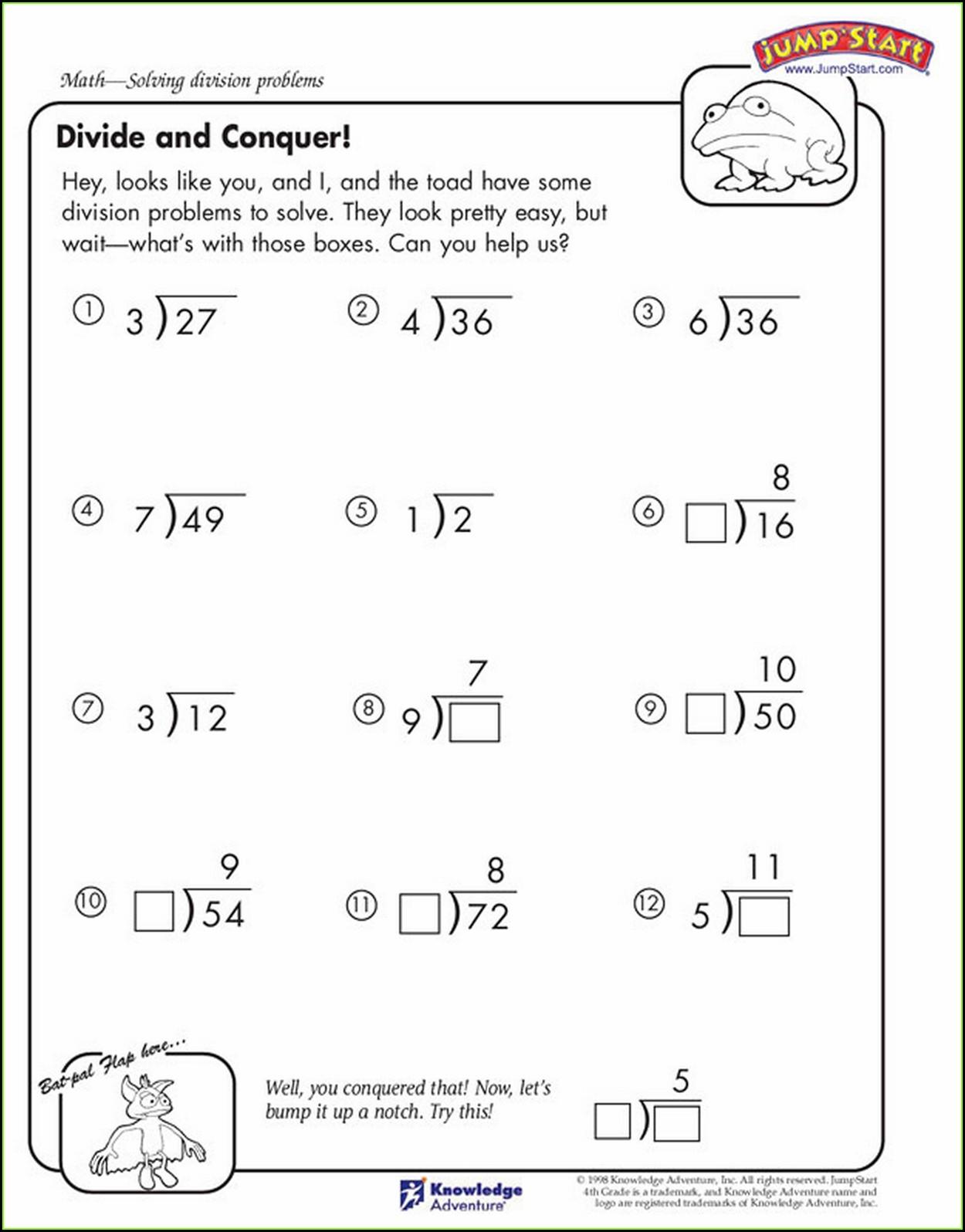 Multiplication Division Inequalities Worksheet Worksheet