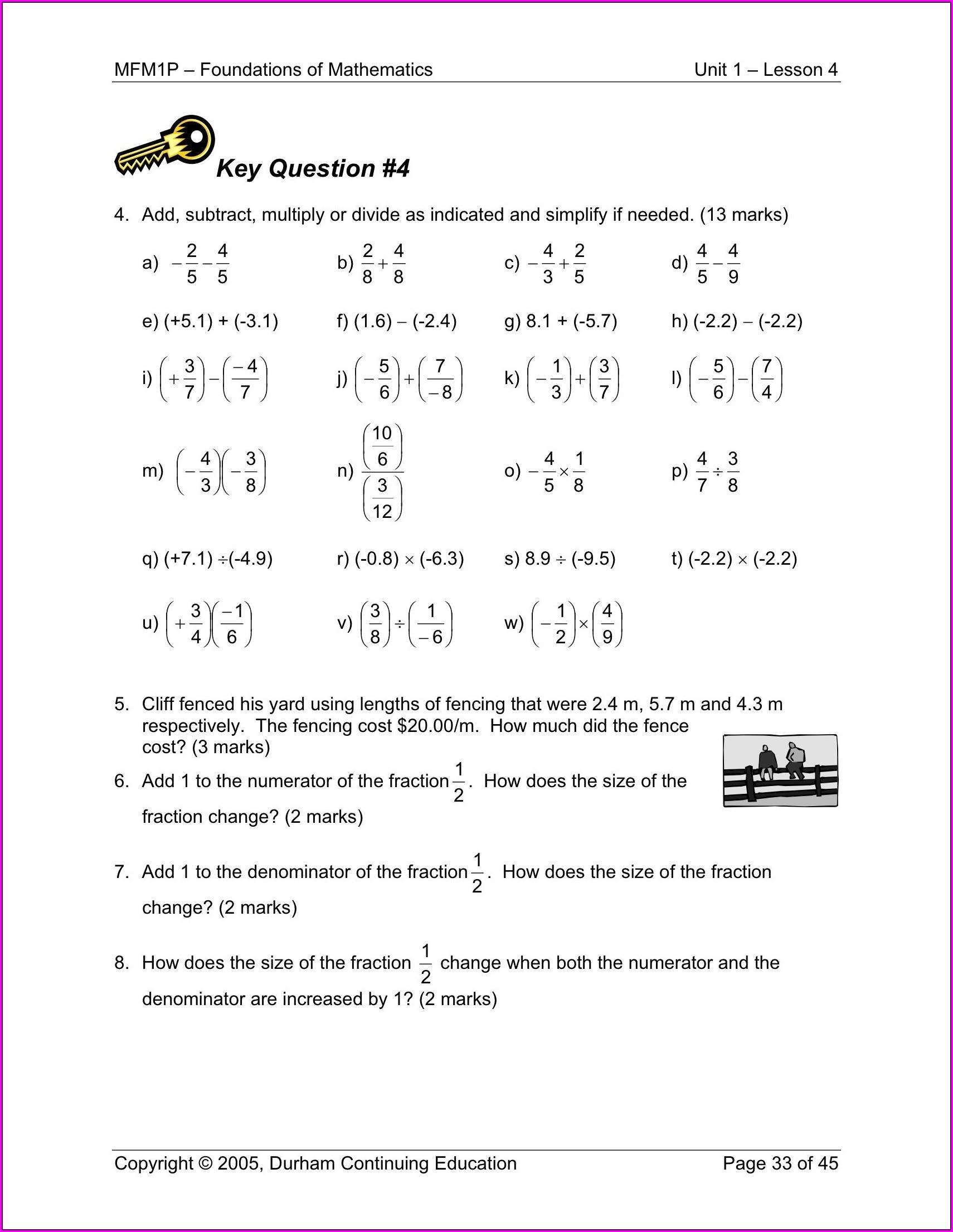 Rational Numbers Worksheet Grade 8 Cbse Worksheet Resume