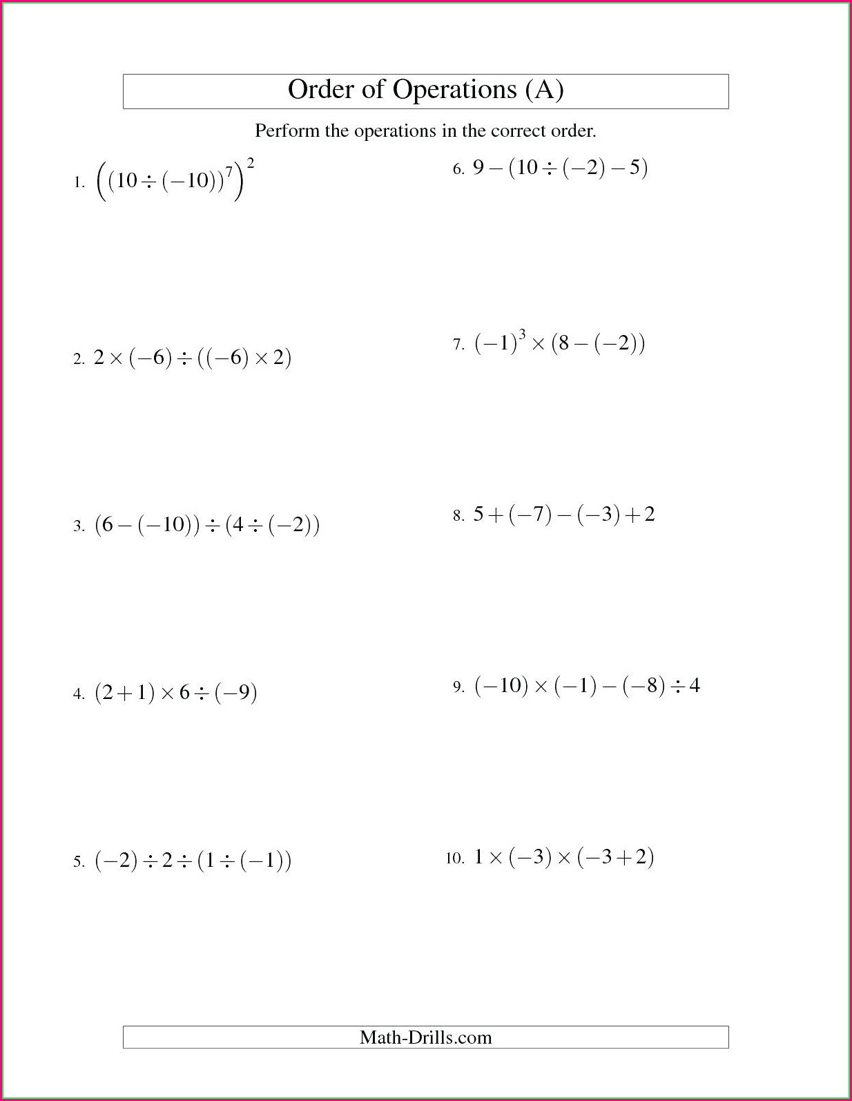Multiple Meaning Words Common Core Worksheets Worksheet