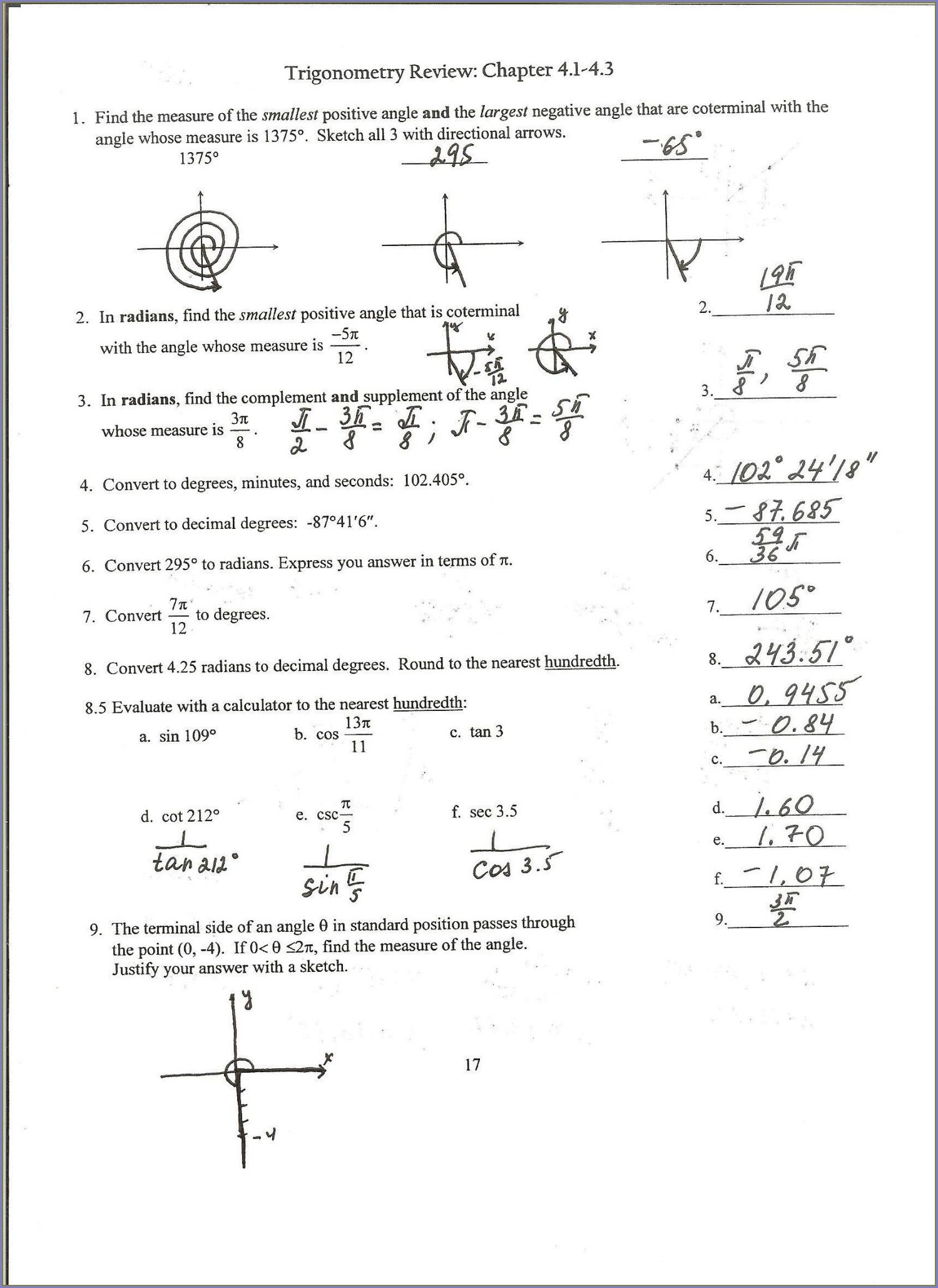 Writing Linear Equations From Tables Worksheet Worksheet